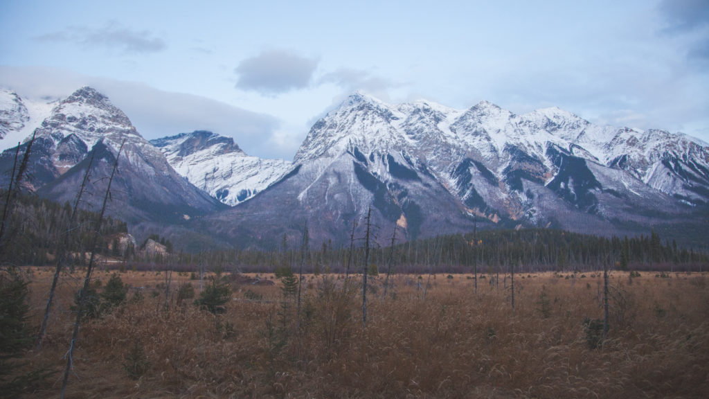 Yoho National Park, British Columbia