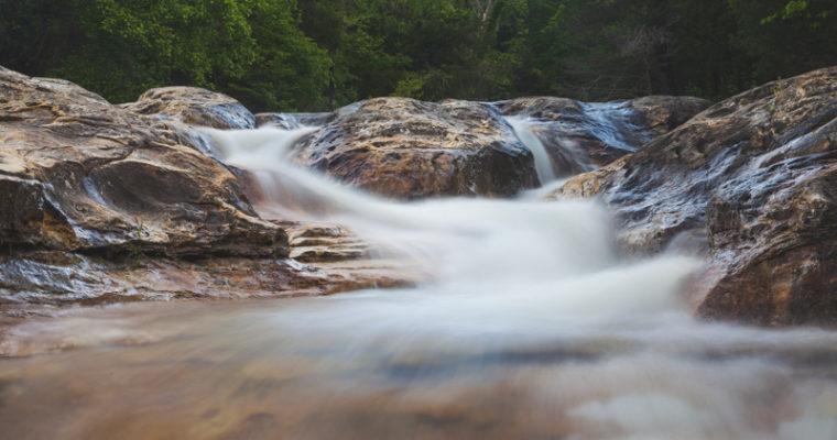 Bathtub Rocks-Tahlequah, OK