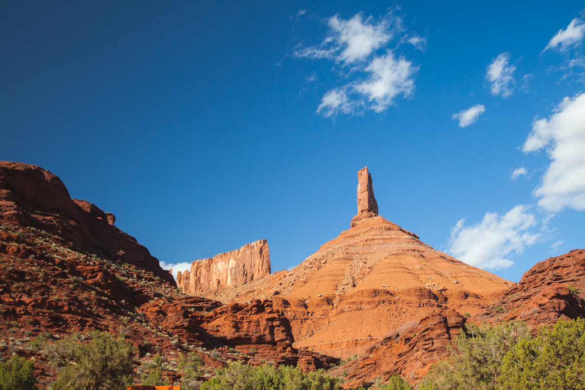 FREE Camping in Moab, Utah