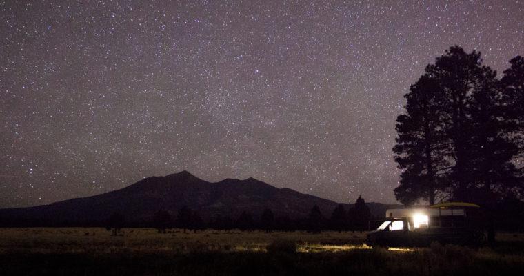 Top Free Camping in Arizona
