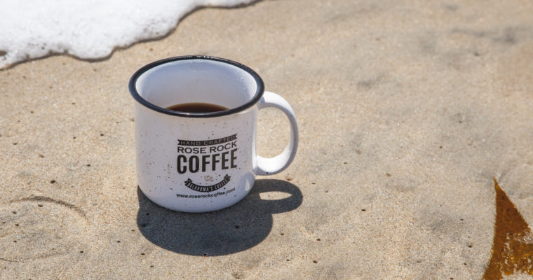 Let's Talk Coffee- Our Favorite Coffee While Traveling Across the Country