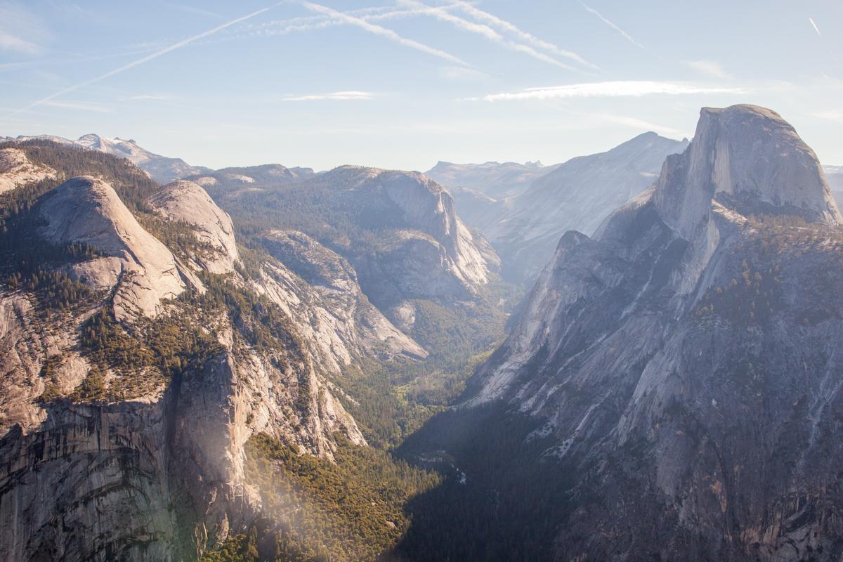 The Sierras