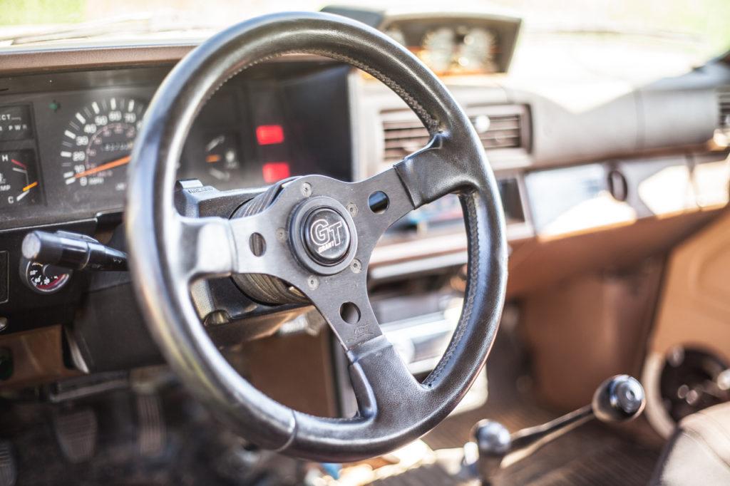 1st gen grant steering wheel