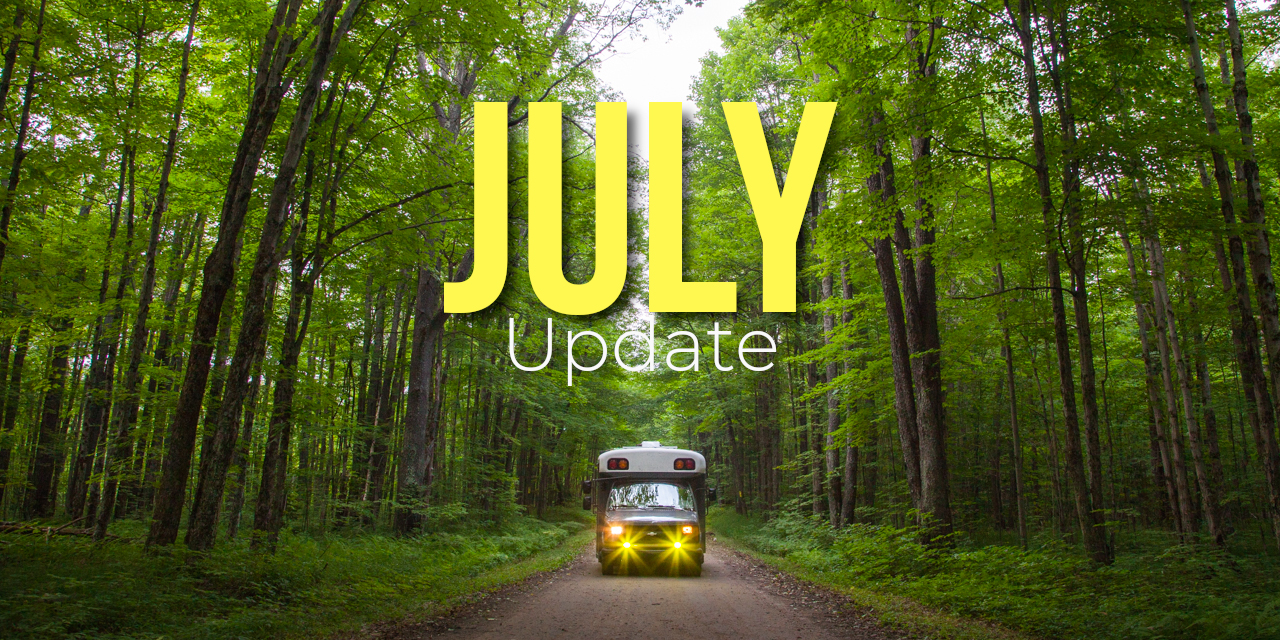 July Travel Update