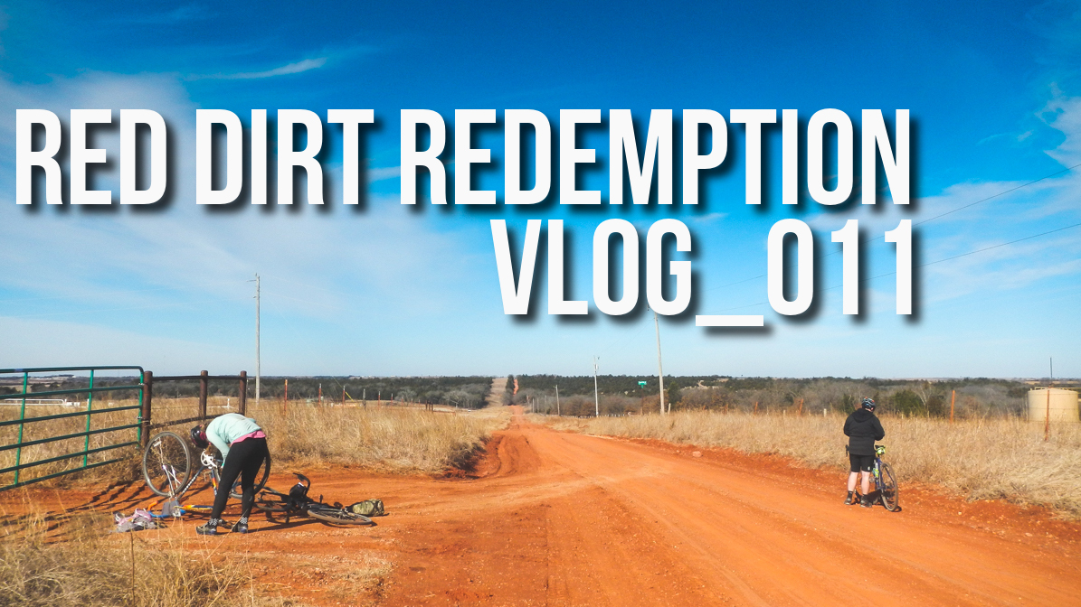 New VLOG episode is LIVE-Land Run Redemption