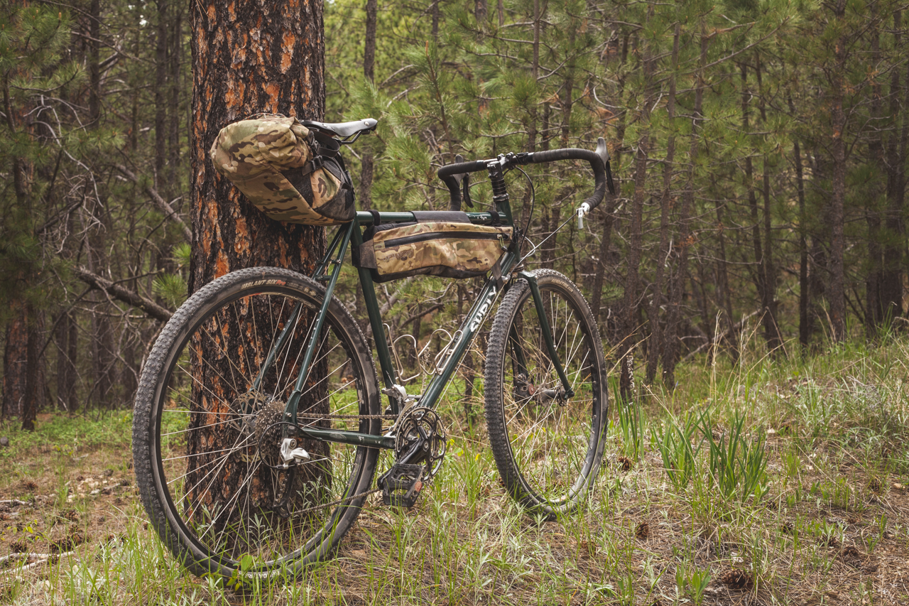 First Impression: Surly Disc Trucker Do-It-All Bike