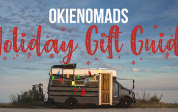 Okienomad's Holiday Gift Guide for the Vanner in Your Life